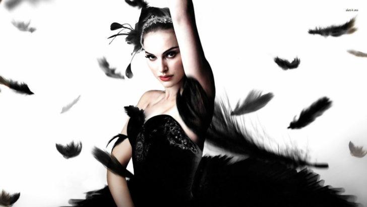 La bailarina que se transformó en cisne