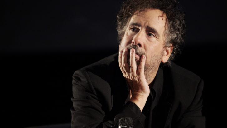La dramatización de la locura: Tim Burton y sus versiones del padre
