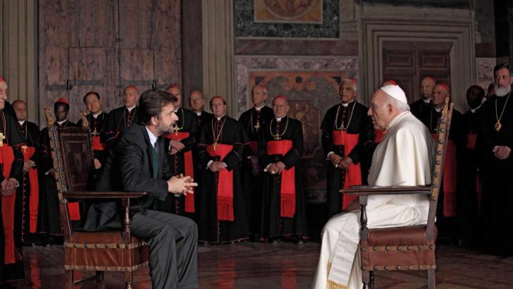Elaborando el sufrimiento: Habemus Papa