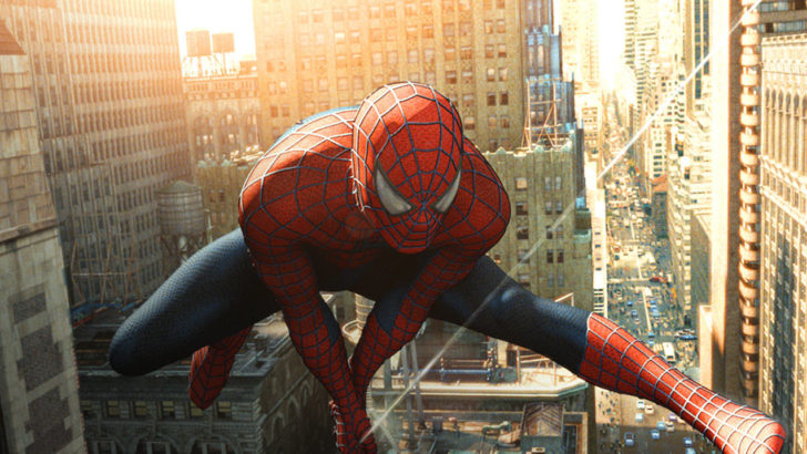 Spider-Man: la tragedia del deseo