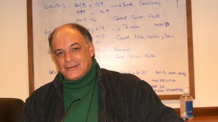 """""""Otros mundos son posibles y necesarios"""": Eduardo Viera"""