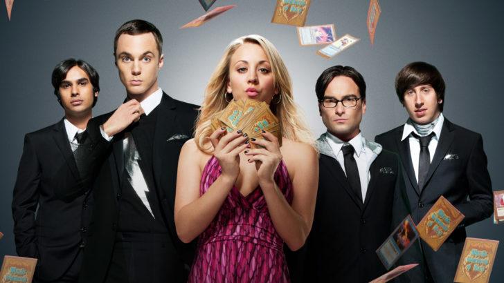 The Big Bang Theory: la solución de Sheldon Cooper