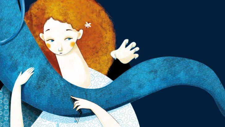 Ficción y psicoanálisis: la leyenda de Barba Azul