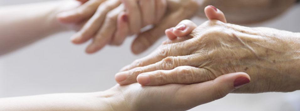 Cuidando a los cuidadores: estrés y deterioro cognitivo