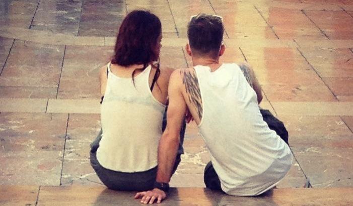 Avatares de pareja: buscando a la media naranja