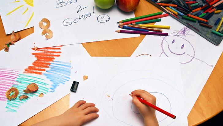 La creatividad y su relación con el campo pedagógico