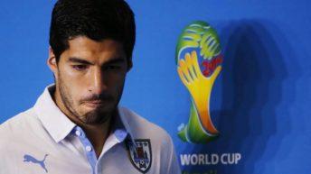El héroe en el que nos reflejamos: la otra cara de la psiquis de Luis Suárez