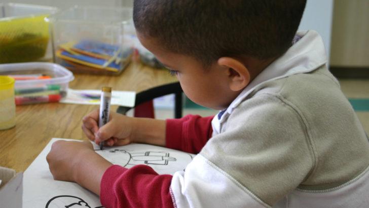 Sufrimiento infantil: ¿por qué los niños franceses no padecen déficit atencional?