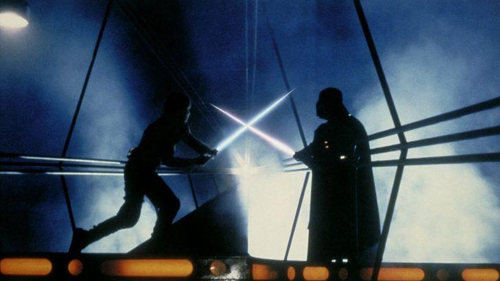 Star Wars: tras los pasos de Edipo
