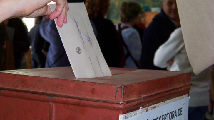 Sujeto electoral: hacia una política en comunidad