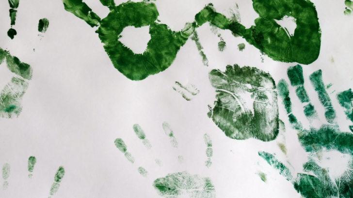 ¿Una palmada es violencia?: maltrato hacia niñas, niños y adolescentes en el hogar