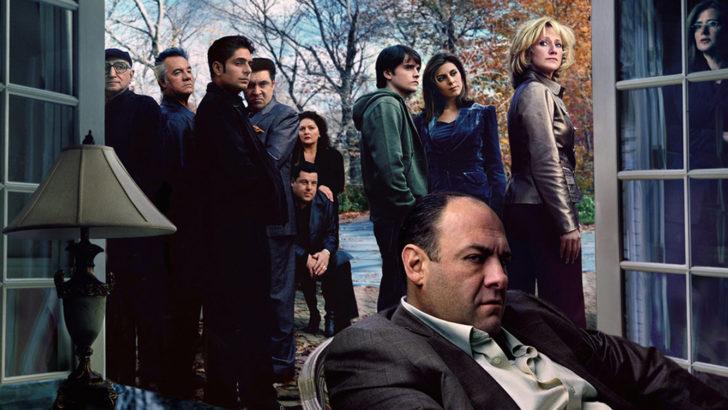 Sobre el prejuicio: los Sopranos