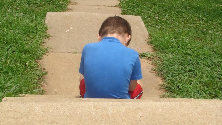 Depresión en la infancia: herramientas para su identificación oportuna