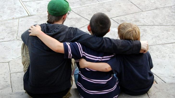 El vínculo fraterno y su implicancia en la estructuración psíquica