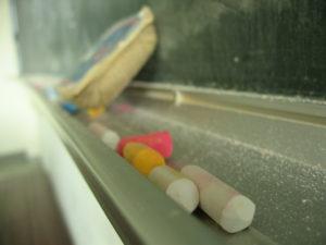 Efectos terapéuticos en la relación educativa