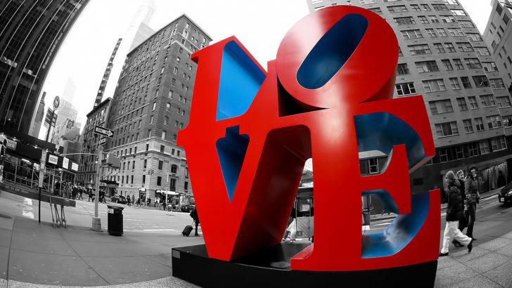 Me quiere, no me quiere: el día de San Valentín