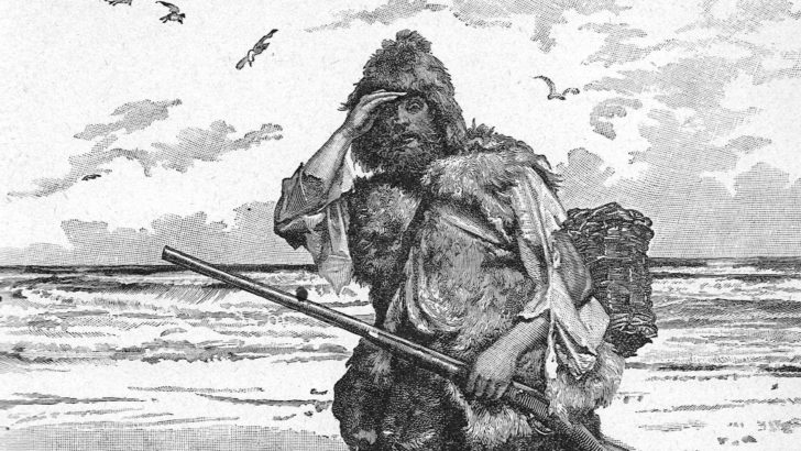 Robinson Crusoe y el problema de la soledad