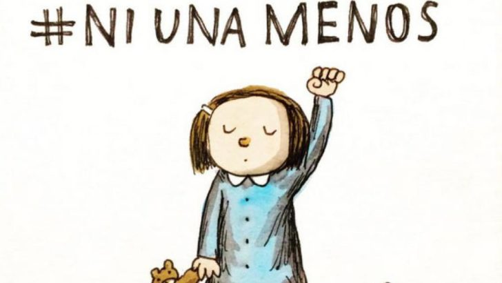 Del patriarcado al #NiUnaMenos