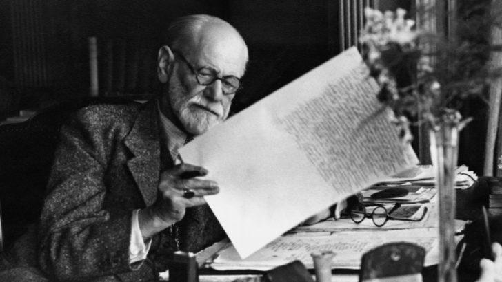 Todos los caminos conducen a Freud