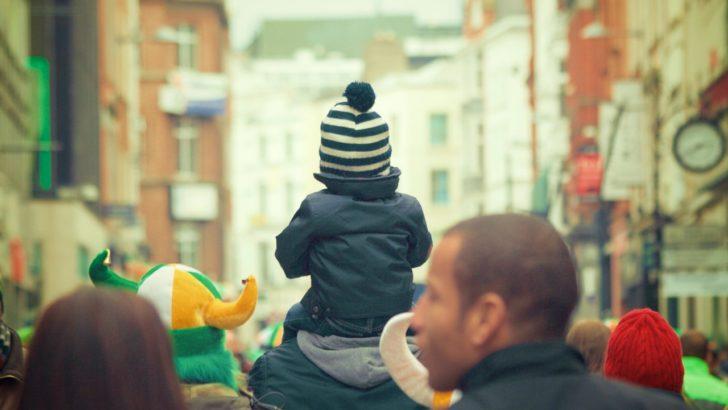 ¿Cuál es la tarea más difícil que tienen los padres hoy?