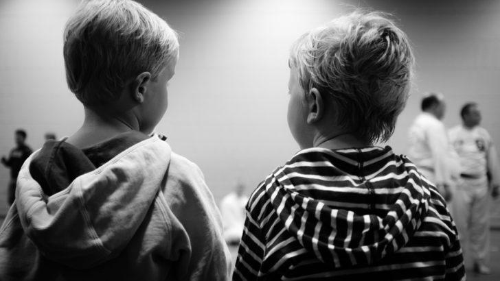 Familias ensambladas: ¿cómo integrar sanamente a los niños?