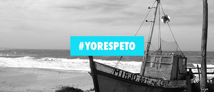#YoRespeto: una campaña contra la viralización de la violencia durante este verano