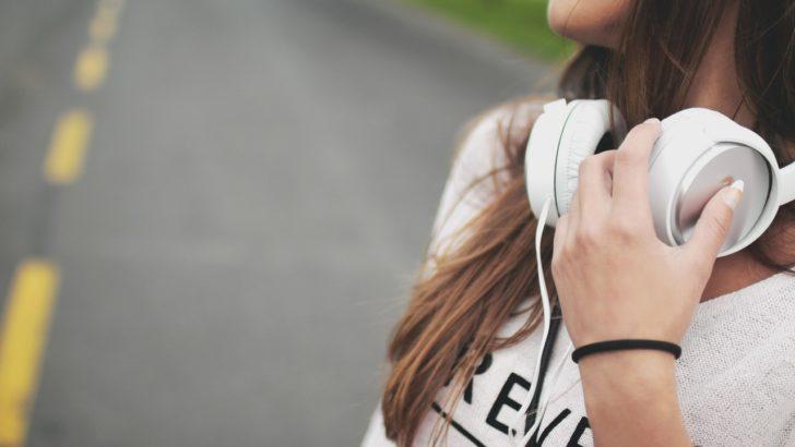 Adelantadas a su tiempo: chicas y adolescencia