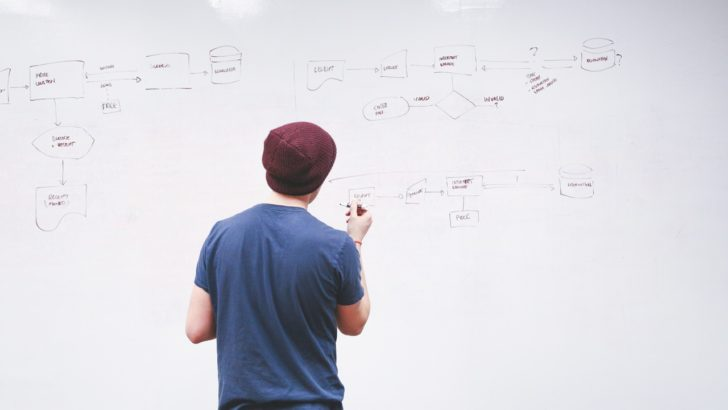 9 cosas que las personas productivas hacen diferente