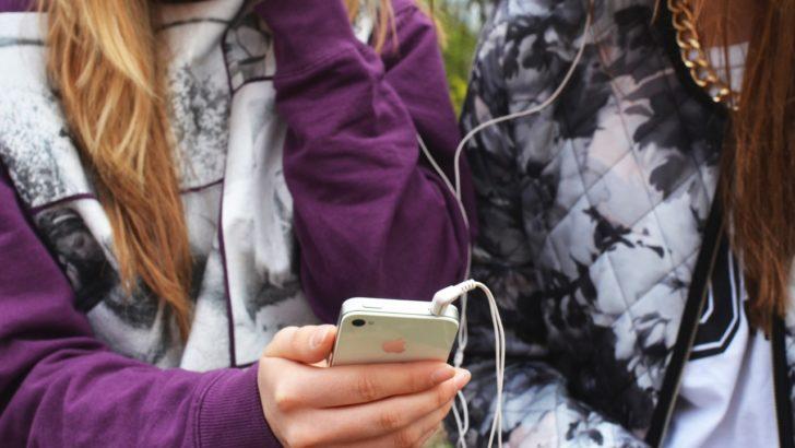 Efectos de internet en los adolescentes
