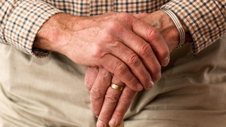 Sobre la demencia senil