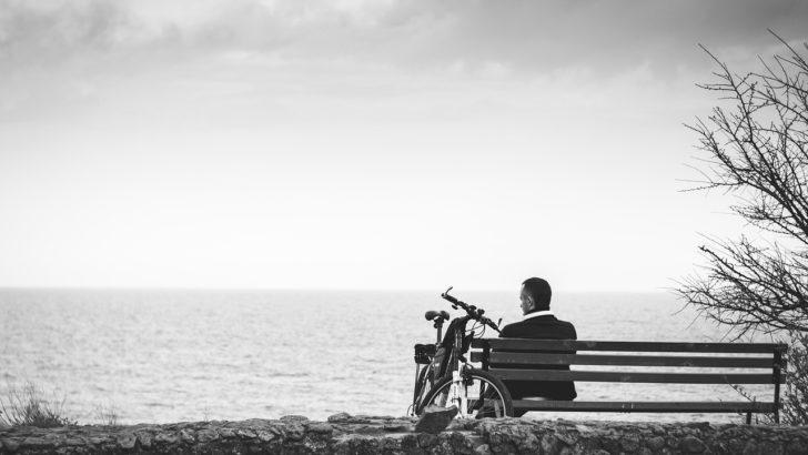 ¿Qué significa andar en bicicleta?