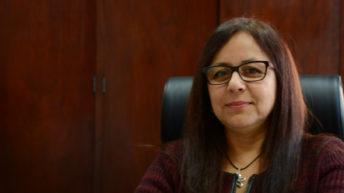"""""""Trabajando en lo micro y en lo macro"""": entrevista a María José Bagnato"""