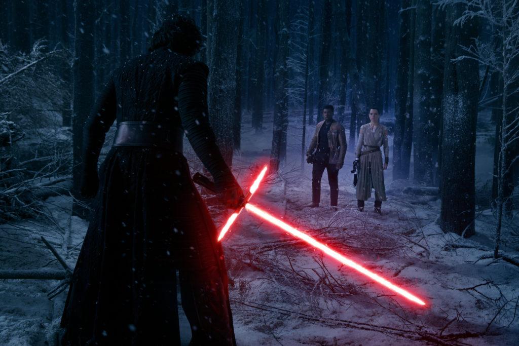 """Star Wars: la tragedia de Kylo Ren o """"tenemos que hablar de Ben"""""""