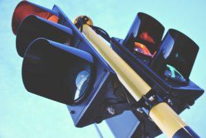 Tránsito en escena: la actuación de inspectores y conductores