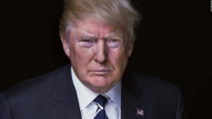 Un mundo muy diferente: Donald Trump