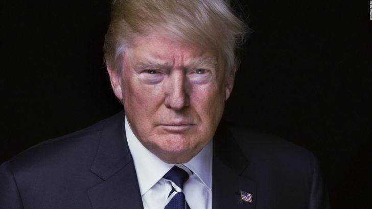 Un mundo diferente: Donald Trump
