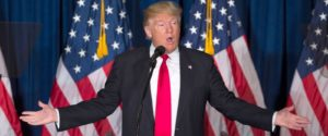El garrote de Mr. Trump: apuntes de comunicación