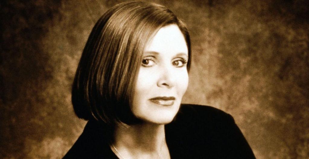 5 lecciones que nos enseñó Carrie Fisher