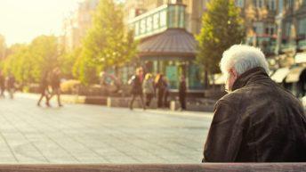 Al borde de los cincuenta: con o sin vitaminas