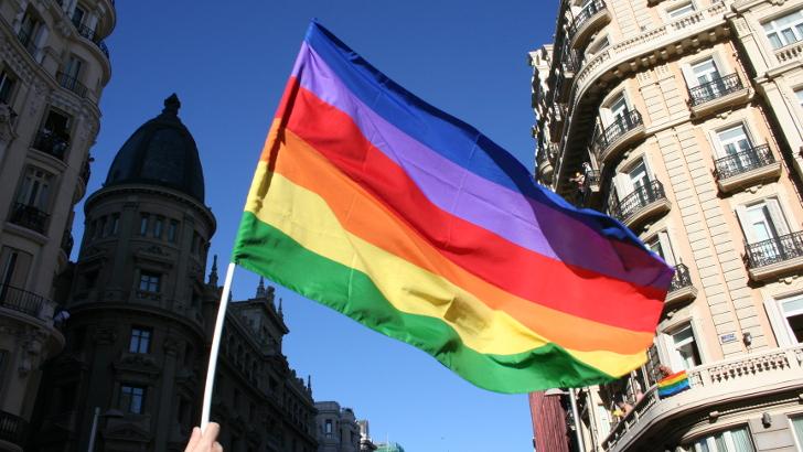 Derechos y comunidad LGBTI: entre el discurso y la acción